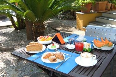Hotel Esperia: Colazione MILAZZO - MESSINA