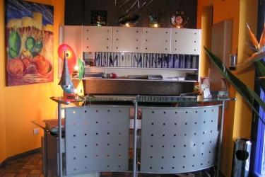 Hotel Esperia: Reception MILAZZO - MESSINA