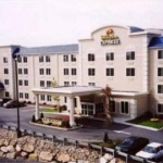 Hotel Holiday Inn Express Milford