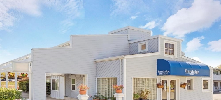 Hotel Travelodge: Featured image MILL VALLEY (CA)