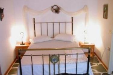 Sapfo Apartments: Chambre MILOS