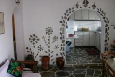 Sapfo Apartments: Extérieur MILOS