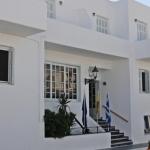 Hotel Capetan Giorgantas