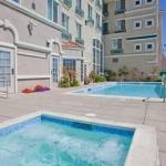 Hotel Staybridge Suites Silicon Valley-Milpitas
