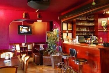 Hotel Milton Keynes: Bar MILTON KEYNES