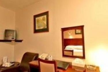 Hotel Milton Keynes: Standard Room MILTON KEYNES
