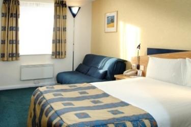 Hotel Holiday Inn Express Milton Keynes: Camera Matrimoniale/Doppia MILTON KEYNES