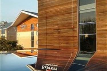 Hotel Holiday Inn Express Milton Keynes: Guest Room MILTON KEYNES