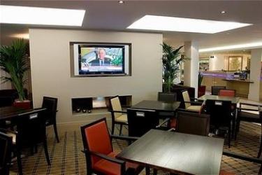 Hotel Holiday Inn Express Milton Keynes: Lobby MILTON KEYNES