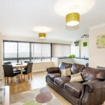 South Row Serviced Apartments - Shortstay Mk