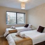 South Row Serviced Apartments - Shortstay Mk