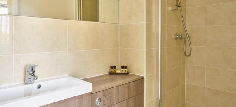 Charter House Serviced Apartments - Shortstay Mk: Cuarto de Baño MILTON KEYNES