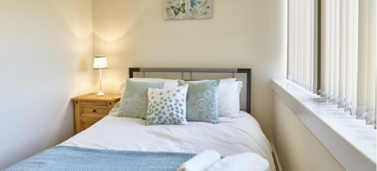 Charter House Serviced Apartments - Shortstay Mk: Habitación MILTON KEYNES