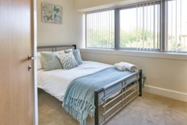 Charter House Serviced Apartments - Shortstay Mk: Chambre d'amis MILTON KEYNES