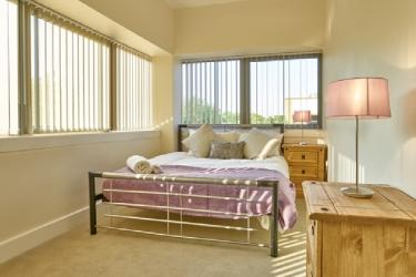 Charter House Serviced Apartments - Shortstay Mk: Chambre Double MILTON KEYNES