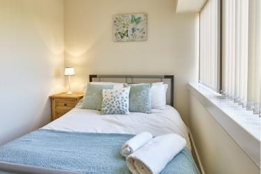 Charter House Serviced Apartments - Shortstay Mk: Chambre MILTON KEYNES