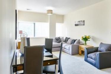 Charter House Serviced Apartments - Shortstay Mk: Extérieur MILTON KEYNES