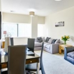 Charter House Serviced Apartments - Shortstay Mk