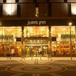 Hotel Jurys Inn Milton Keynes