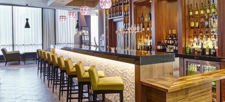 Hotel Jurys Inn Milton Keynes: Bar MILTON KEYNES