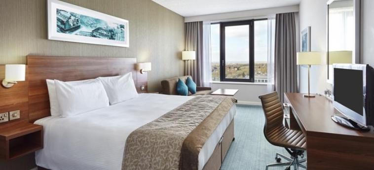 Hotel Jurys Inn Milton Keynes: Chambre MILTON KEYNES