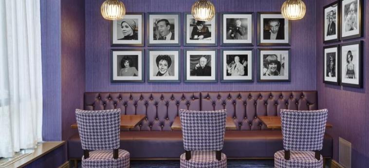 Hotel Jurys Inn Milton Keynes: Detail MILTON KEYNES