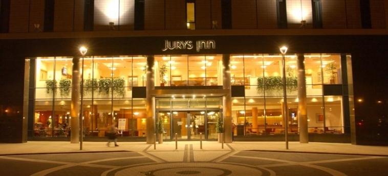 Hotel Jurys Inn Milton Keynes: Extérieur MILTON KEYNES