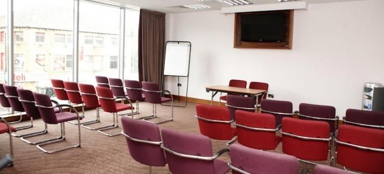Hotel Jurys Inn Milton Keynes: Salle de Réunion MILTON KEYNES