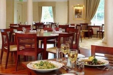 Hotel Holiday Inn Milton Keynes East M1 Jct 14: Restaurante MILTON KEYNES