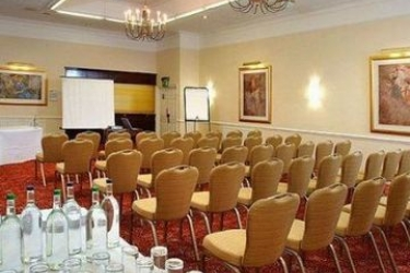 Hotel Holiday Inn Milton Keynes East M1 Jct 14: Sala de conferencias MILTON KEYNES