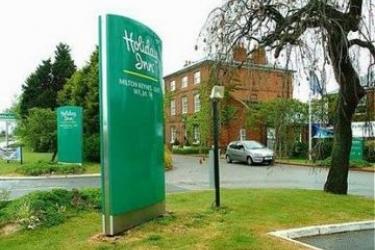 Hotel Holiday Inn Milton Keynes East M1 Jct 14: Extérieur MILTON KEYNES