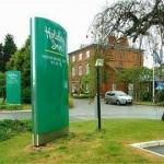 Hotel Holiday Inn Milton Keynes East M1 Jct 14