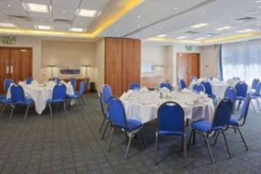 Hotel Holiday Inn Milton Keynes Central : Banquet Room MILTON KEYNES