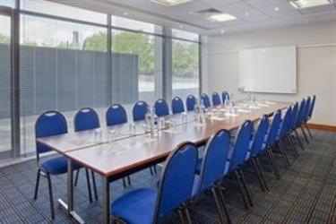 Hotel Holiday Inn Milton Keynes Central : Meeting Room MILTON KEYNES