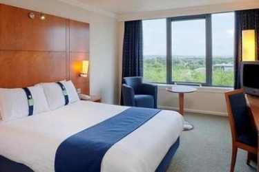 Hotel Holiday Inn Milton Keynes Central : Room - Double MILTON KEYNES