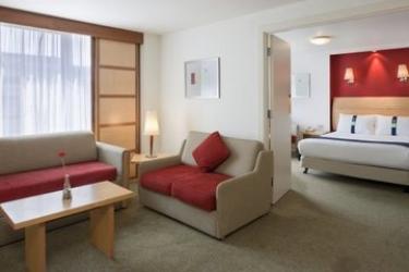 Hotel Holiday Inn Milton Keynes Central : Room - Suite MILTON KEYNES