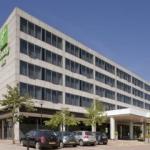 Hotel Holiday Inn Milton Keynes Central