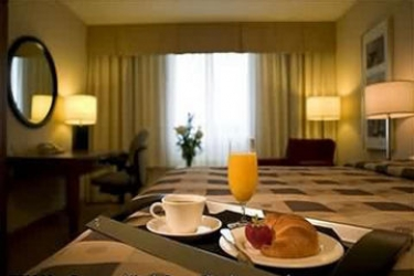 Hotel Holiday Inn Airport: Room - Guest MINNEAPOLIS (MN)