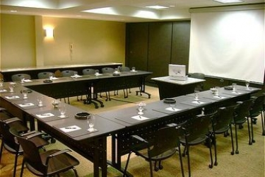 Hotel Holiday Inn Airport: Sala Reuniones MINNEAPOLIS (MN)