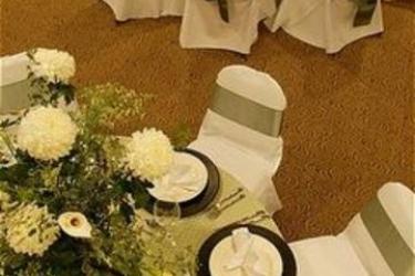 Hotel Holiday Inn Airport: Ballroom MINNEAPOLIS (MN)