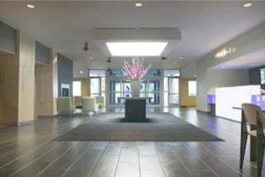 Hotel Holiday Inn Airport: Lobby MINNEAPOLIS (MN)