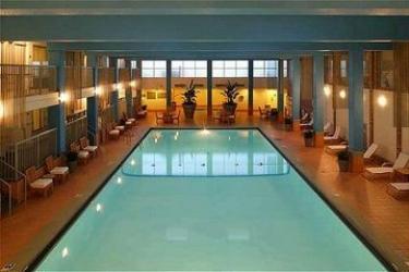 Hotel Holiday Inn Airport: Swimming Pool MINNEAPOLIS (MN)
