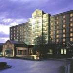 Hotel Wyndham Garden Bloomington