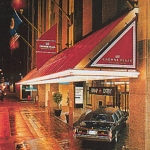Crowne Plaza North Star Hotel