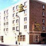HOLIDAY INN EXPRESS HOTEL & SUITES 2 Stars