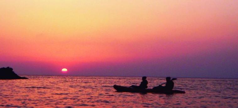 Casas Del Lago Hotel, Spa & Beach Club - Adults Only: Beach MINORCA - BALEARIC ISLANDS