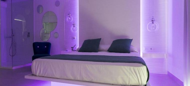Casas Del Lago Hotel, Spa & Beach Club - Adults Only: Bedroom MINORCA - BALEARIC ISLANDS