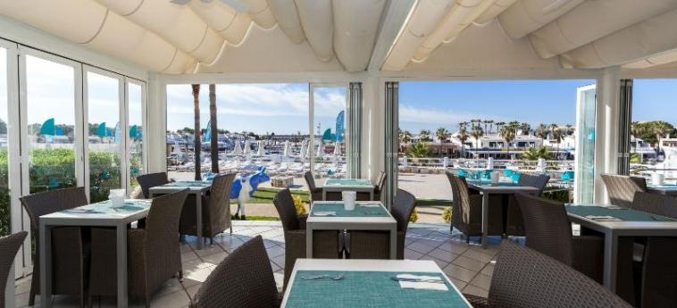 Casas Del Lago Hotel, Spa & Beach Club - Adults Only: Restaurant MINORCA - BALEARIC ISLANDS