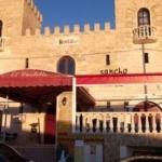 Hotel Castillo Sancho Panza