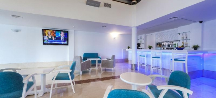Casas Del Lago Hotel, Spa & Beach Club - Adults Only: Bar MINORQUE - ILES BALEARES
